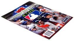 2016 MLB Stickers #1 - #301