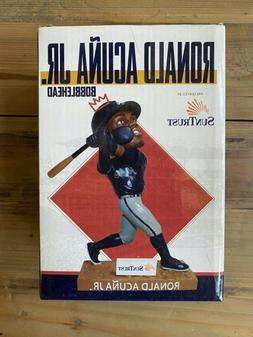 2019 RONALD ACUNA JR. | Bobblehead Atlanta Braves SUNTRUST P