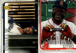 2019 topps series 2 sp image photo