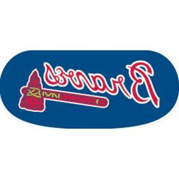 Party Animal, Inc. EBATL Team Decorating Strips - Braves