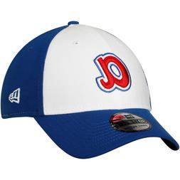 Atlanta Braves A New Era MLB 39THIRTY Team Classic Stretch F
