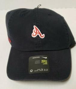 atlanta braves baseball heritage86 cap hat new