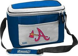 Atlanta Braves Cooler 12 Can
