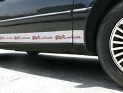 atlanta braves magnets car trim style