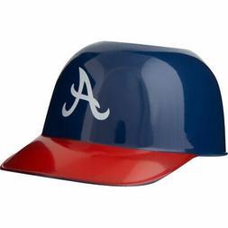 Atlanta Braves MLB 8oz Snack Size / Ice Cream Mini Baseball