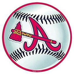 ATLANTA BRAVES MLB MAGNET CAR~REFRIGERATOR~FILING CABINET~LO
