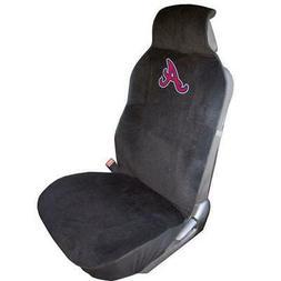 Atlanta Braves MLB Officially Licensed Seat Cover