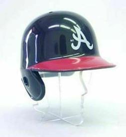 Atlanta Braves MLB Riddell Pocket Pro Replica Mini Batting H