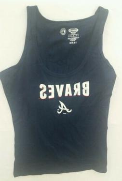 Concepts Sport Sleepwear Atlanta Braves MLB Women's Candid F