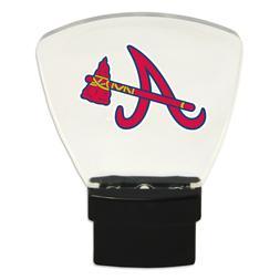 Atlanta Braves Night Light