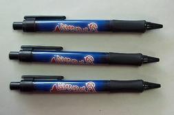 Atlanta Braves Pen Comfort Grip Soft