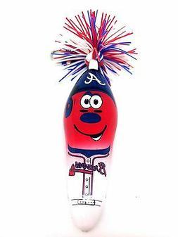 Atlanta Braves Pen Kooky Klicker Belt Clip MLB Baseball Ball