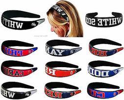 choose team headband mlb new big 1