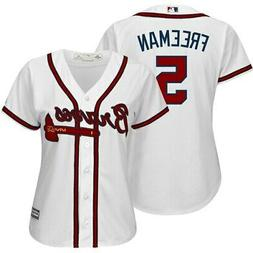 freddie freeman atlanta braves women s cool