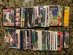 GREG MADDUX SINGLES Cubs Braves HOF -- YOU PICK ANY CARD --