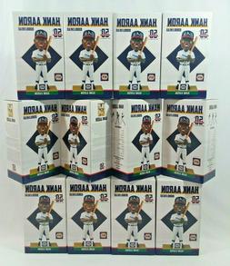 Hank Aaron Bobblehead ATL Atlanta Braves Suntrust SGA Promo