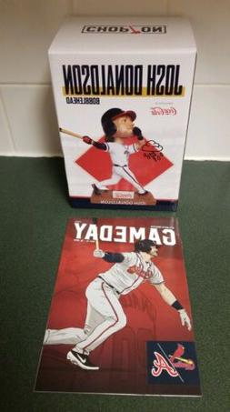 Josh Donaldson Bobblehead Atlanta Braves Stadium Give Away