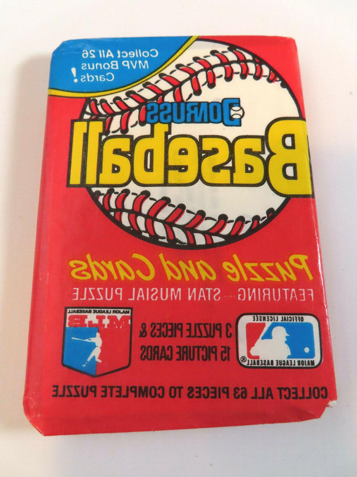1988 Display Factory Case Mint * 216