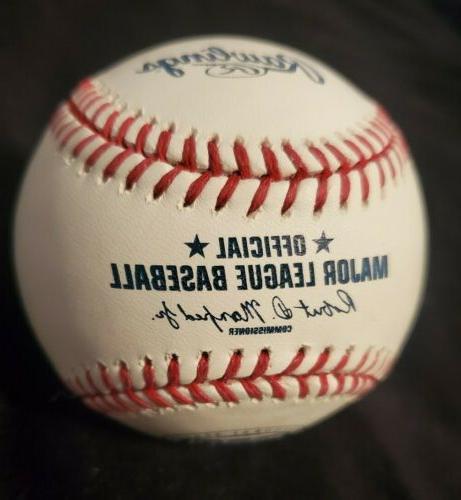 Rawlings 2017 Braves SunTrust Park Inaugural Season NEW MLB