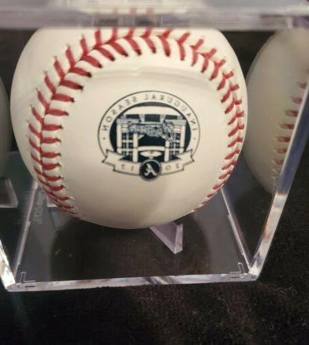 Rawlings 2017 SunTrust Inaugural NEW MLB