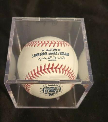 Rawlings SunTrust Park Inaugural NEW MLB