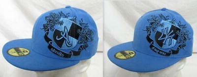 59fifty yankees or braves baseball cap hat