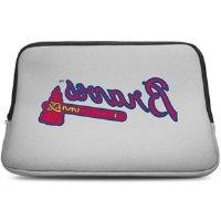 Atlanta Braves Edition 15.6 MLB Laptop