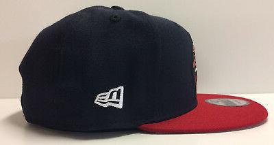 Atlanta Braves Era 9FIFTY Snapback Chief Noc-A-Homa