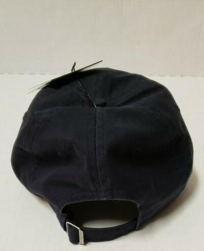 Atlanta Braves Baseball Heritage86 Cap/Hat MLB 00036129XBV1 Navy/Red