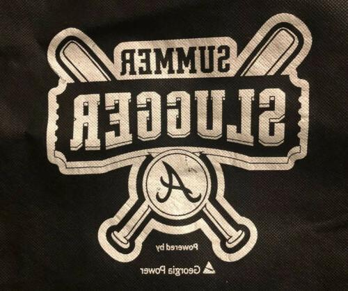 Atlanta Bag ATL Acuna Albies ON