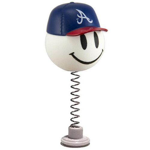 Atlanta Braves Topper Dangler