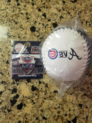 atlanta braves chicago cubs 2019 opening day