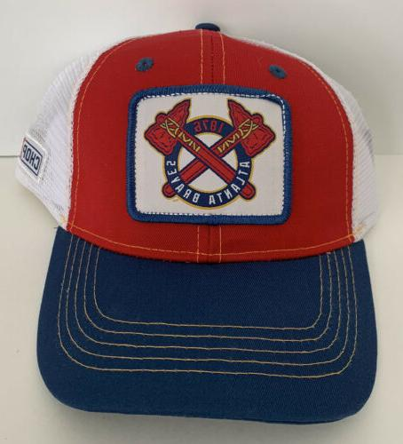 Atlanta Cap Chop NAPA Game Giveaway Snapback
