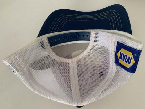 Atlanta Hat Cap Chop NAPA Game Giveaway