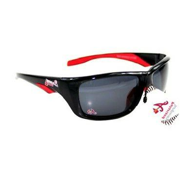 atlanta braves mlb polarized sport sunglasses