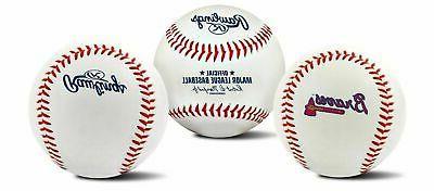 atlanta braves team logo manfred mlb baseball