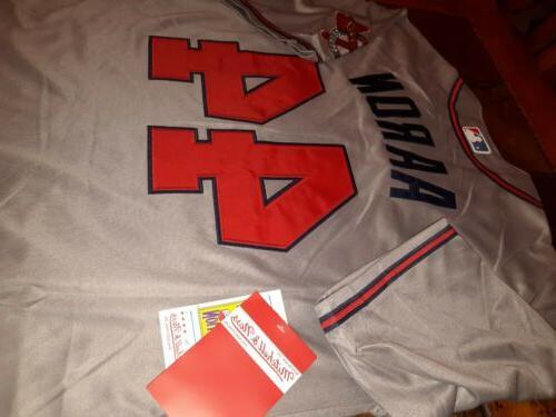 Hank Aaron Braves