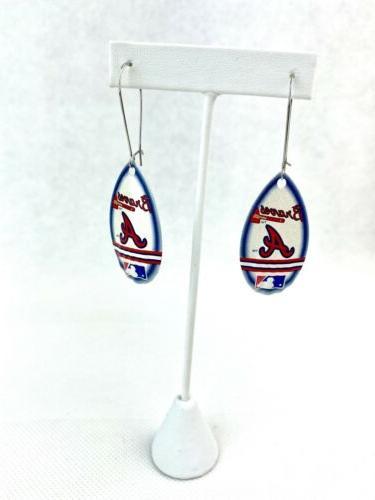 MLB Spinner Women's Earrings