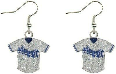 mlb baseball team logo womens ladies glitter