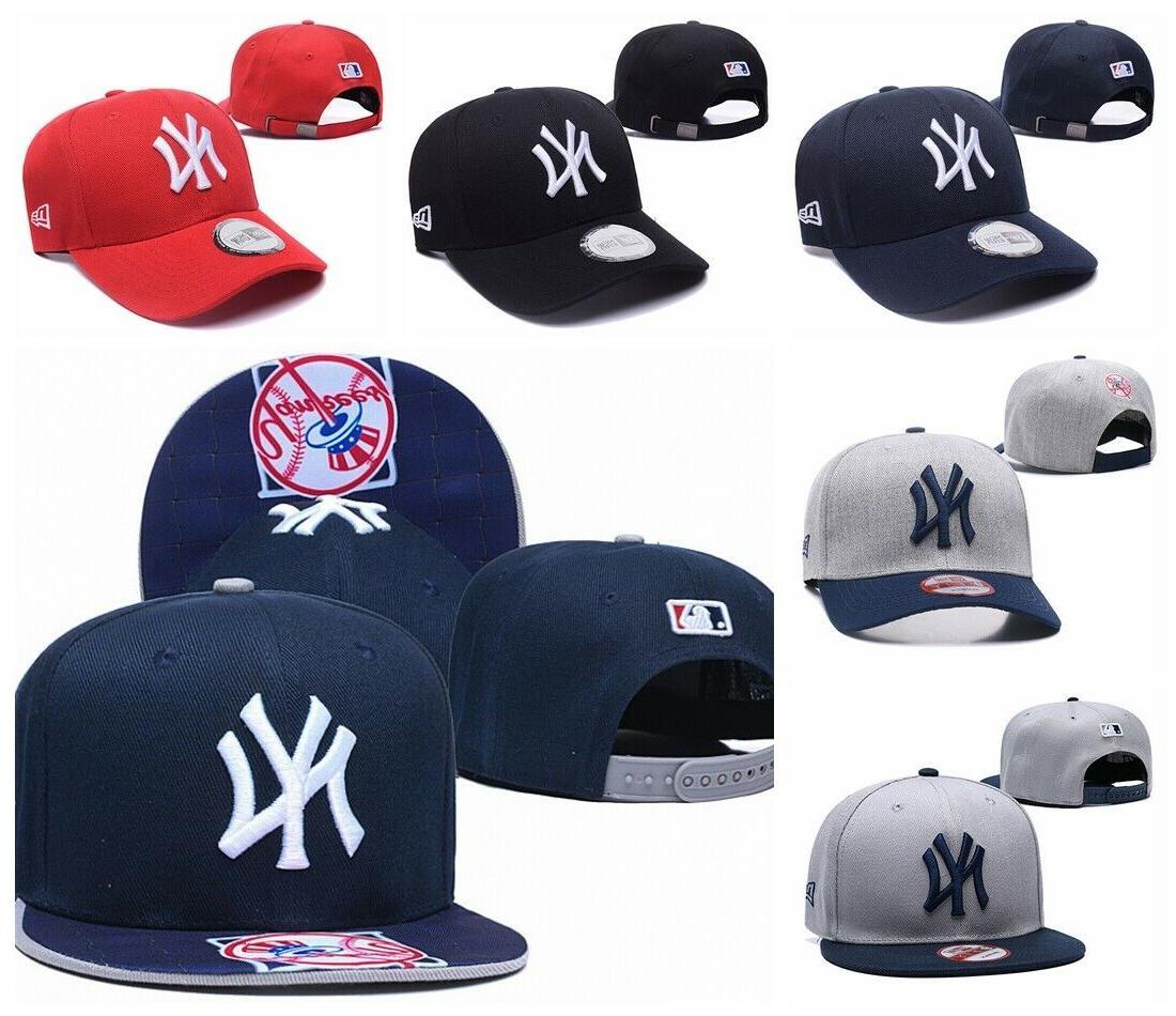 new york yankees baseball cap flat bill