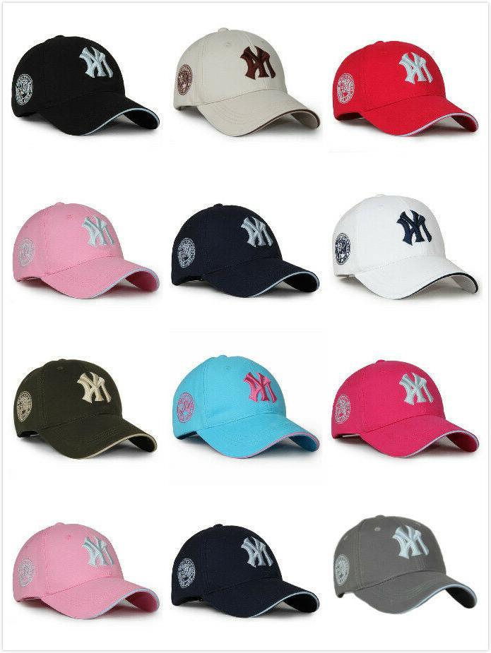 Unisex York NY Yankees Hat Cap