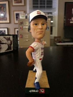 Limited Edition Phil Niekro SGA Atlanta Braves Collector's B