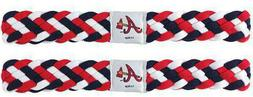 MLB Braided Headband 2 Pack