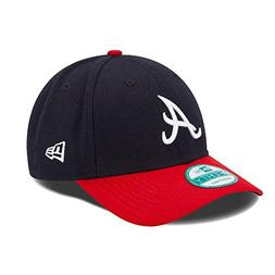 MLB The League Atlanta Braves Game 9Forty Adjustable Cap