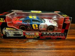 Nascar Atlanta Braves #9 Car Collectible 1:64 Scale Die Cast