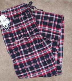 NEW MLB Atlanta Braves Loungewear Sleepwear Pants Men S Smal