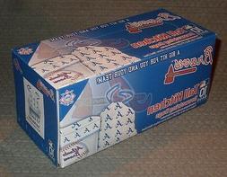 NIB MLB 10 PACK TALL KITCHEN DRAWSTRING TRASH / GARBAGE BAGS