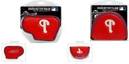 Philadelphia Phillie MLB Blade or Mallet Putter Golf Club He