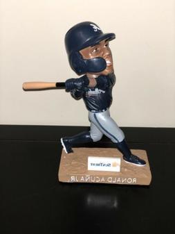 Ronald Acuna Jr. ROTY Bobblehead- Atlanta Braves SGA 4/26/19