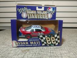 TEAM RACER ATLANTA BRAVES MLB 1999 LIMITED EDITION  Chevy Mo
